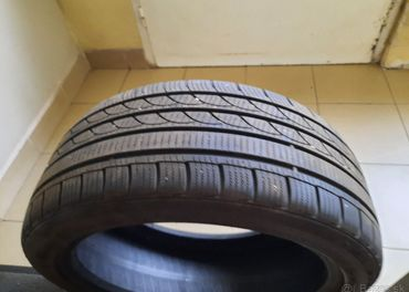 Predám 4 ks zimné pneumatiky RoTaLLa