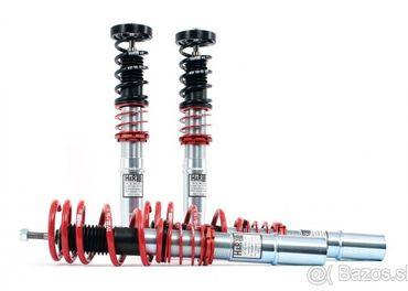Výškovo nast. podvozok H&R Club Sport Audi A4,S4, RS4, A5, S