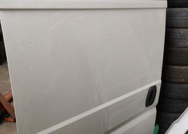 Dvere zadne + bocne dvere Fiat Ducato