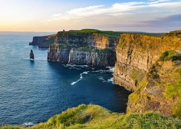 Opatrovnie seniorov v Írsku BONUS 500 Eur