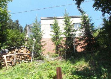 Dražba chaty v obci Malá Lodina, okres Košice-okolie