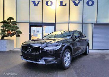 Volvo V90 CC D4 AWD Cross Country