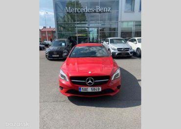 Mercedes-Benz CLA 200 CDI SB