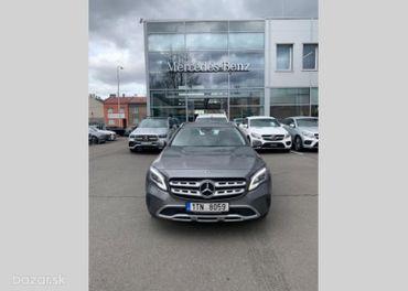 Mercedes-Benz GLA 200d 4M, Op.Leas. 10 223,- Kč