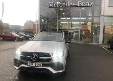 Mercedes-Benz GLE 350d 4MATIC