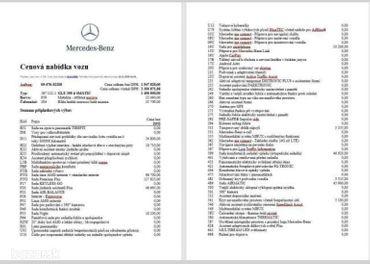 Mercedes-Benz GLE 350d 4M NEW