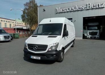 Mercedes-Benz Sprinter 314 CDI KAWA L