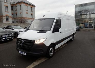 Mercedes-Benz Sprinter 316 CDI L KAWA