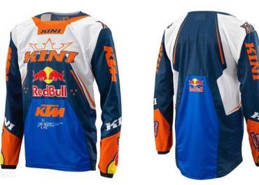 KTM - Red Bull Kini Dres