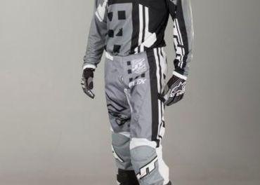 JT Racing Flex - Nohavice a Dres