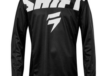 Dres Shift York - Black