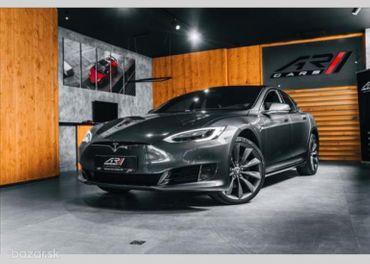 Tesla Model S 0,0 AUTOPILOT, SUPERCHARGING,