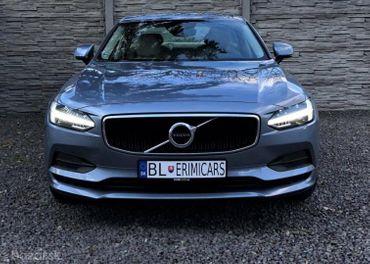 Volvo S90 D4 2.0L Drive-E Inscription A/T