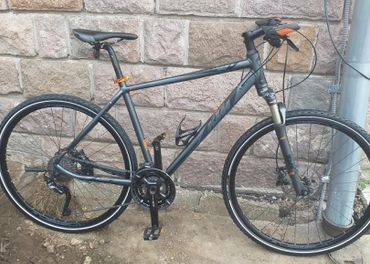 Predám zanovny trekovy bicykel KTM Legarda Race 28
