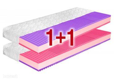 Matrac antibakteriálny 1+1