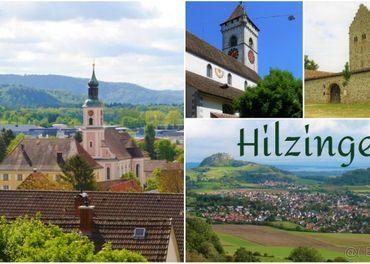 Hilzingen – opatrovanie pri švajčiarskych hraniciach