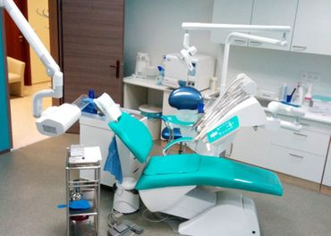 Prijmeme zubného lekára s praxou, podiel na zisku