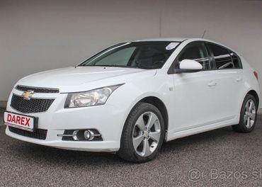 199-Chevrolet Cruze,2011,benzín,1.6i ,91kw,158657km