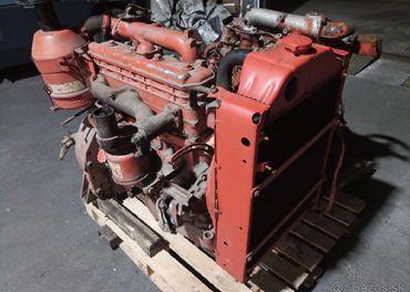 Ruské motory Mačkač Fortschritt,ifa