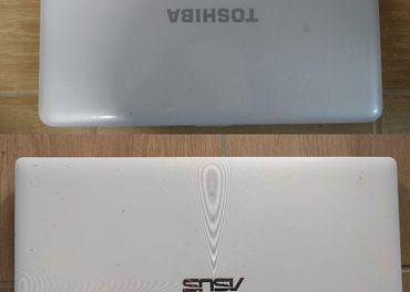 Toshiba C850 a Asus X553M na súčiastky