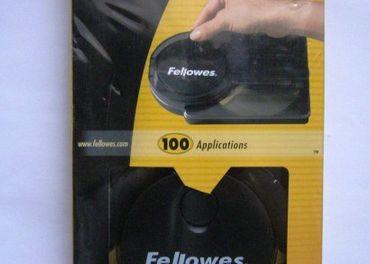 Čistič CD / DVD Diskov Fellowes 99762 Radial CD Cleaner.