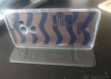 Tvrdené sklo Puzdro a pre HTC U11 plus
