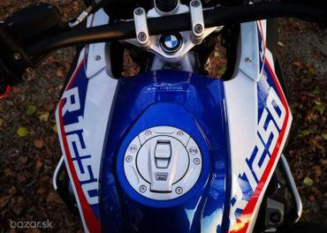 BMW 1250GS. Rok 5_2020 cca plná výbava 3 x Vario kufre