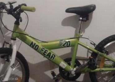 Bicykel znacovy