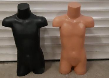 Figurina detska - torzo
