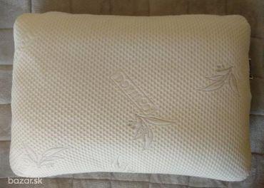 Vankúš Pillow Angel zn. Dormeo 40 x 60 cm