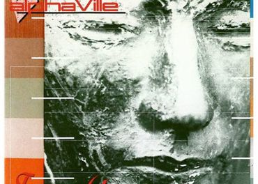 CD ALPHAVILLE – FOREVER YOUNG