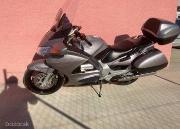 Honda ST / Pan European ST1300  Europen  ABS 1 rok záruka
