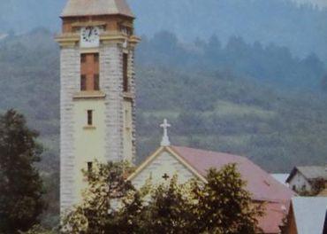 Cyrilometodské kostoly a kaplnky na Slovensku