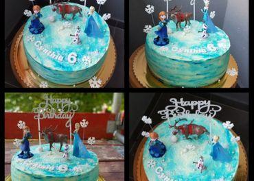Domace chutne torty z kvalitnych surovin: