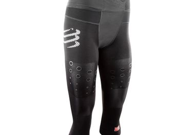 Compressport 3/4 legíny