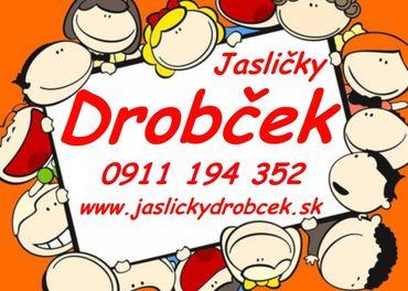 Jasličky Drobček Nitra