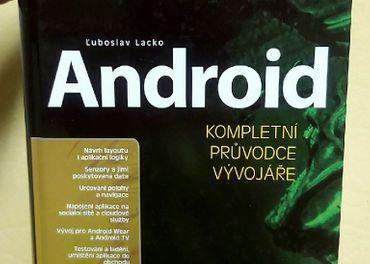 Mistrovství v Android - Ľuboslav Lacko - Nová