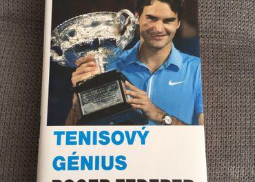 Roger Federer - tenisovy genius