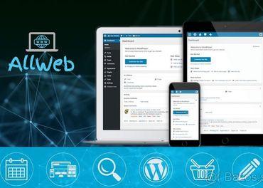 Web stránky na mieru. Webstránka, e-shop, blog, katalóg