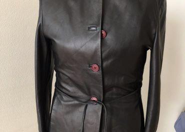 Nova kožená bunda