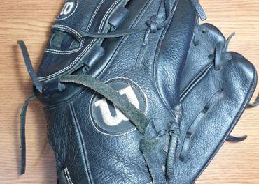 Predám baseballovu rukavicu Wilson