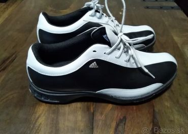 NOVE Adidas damske golfove topanky
