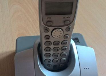 Prodám bezdrátový telefon Panasonic KX-TG1100CE