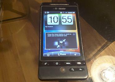 Predám HTC Hero