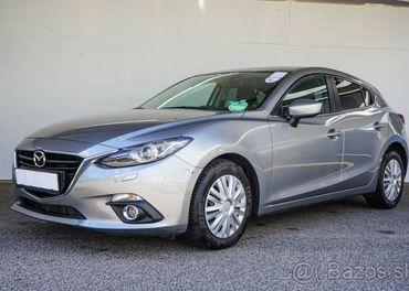 507-Mazda 3,2014,nafta,2.2 D Skyactiv Exceed,110kw,133155km
