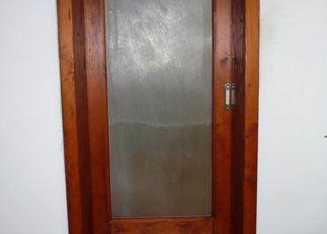 Montaz okien, dveri