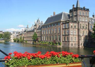 Opatrovanie Holandsko - Haag 1.12.2020