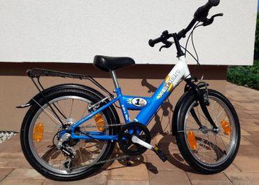 Detský bicykel 18 Xenon Flip