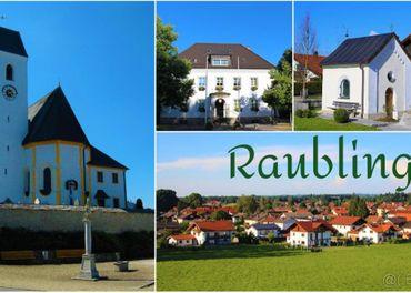 Raubling – opatrovanie pri rakúskych hraniciach