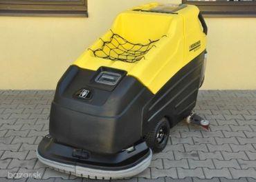 Umývací stroj KARCHER BD 80/120W